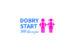 Logotyp programu Dobry Start